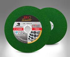 400×3×32绿色 不锈钢切割片