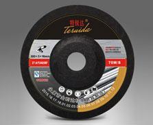 100X3X16不锈钢专用磨片、鱼鳞片、可弯曲磨片
